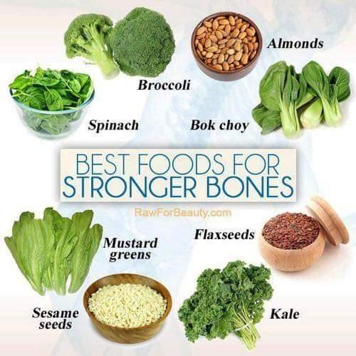 Calcium không chỉ từ sữa - chế độ ăn giàu calcium cho bé sau 18m 4