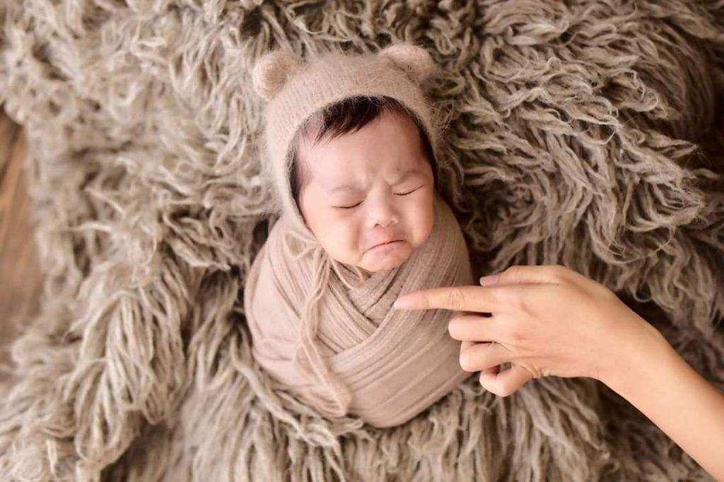 Mẹ Trang Py 2