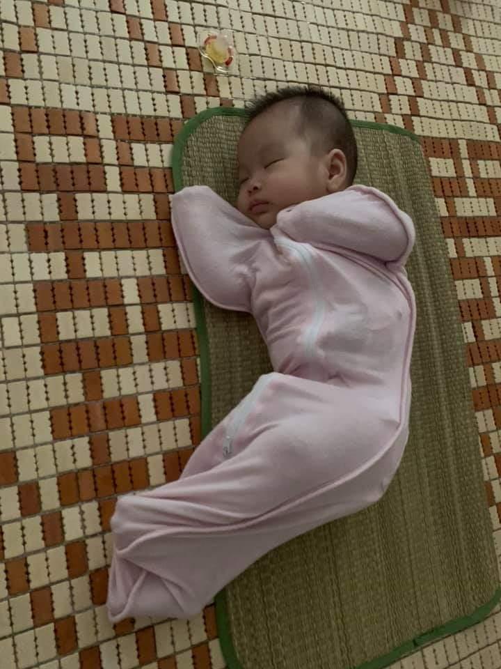 ĐÂY LÀ BÀI TỐT NGHIỆP - Mẹ Thuy Linh Bui 5