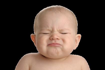 Trẻ sơ sinh lâu ngày không đi ị 2