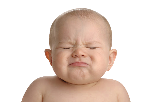 Trẻ sơ sinh lâu ngày không đi ị 1