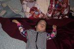 Hết Tết, tuốt lại cái nết ngủ nào!!!!!! 8